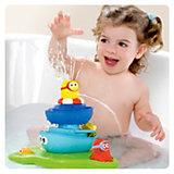 Wasserspielzeug - Springbrunnen