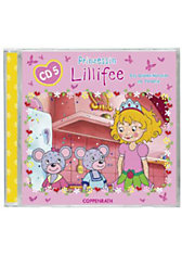 Prinzessin Lillifee, Audio-CD