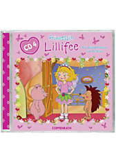 Prinzessin Lillifee, Audio-CD