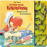 Der kleine Drache Kokosnuss: Rezepte aus der Drachenbäckerei