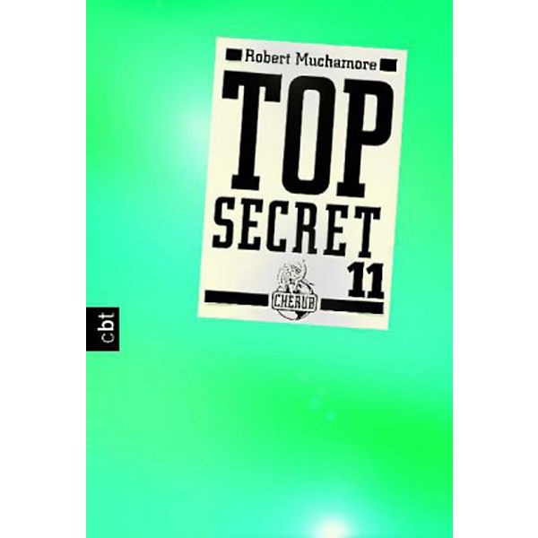 Top Secret: Die Rache