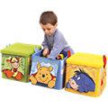 Faltboxen, Winnie the Pooh, 3er Set