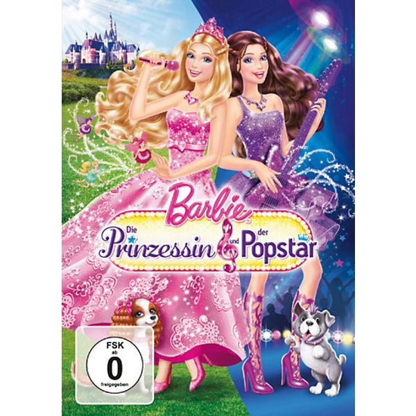 barbie und der popstar spiele