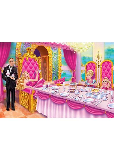 DVD Barbie - Die Prinzessin und der Popstar