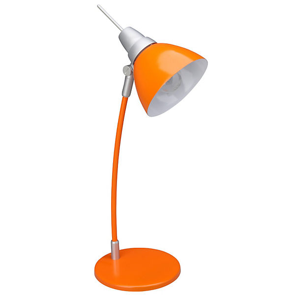 Tischlampe Jenny, orange