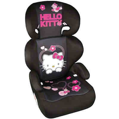 Auto-Kindersitz, Hello Kitty, 2015