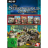 PC Stronghold Collection