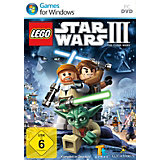 PC LEGO Star Wars 3 - The Clone Wars
