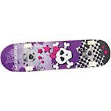 Skateboard Skull, ABEC 5