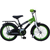 Kinderfahrrad RS-15 2.0, 16 Zoll grün