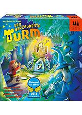 KINDERSPIEL DES JAHRES 2013 Drei Magier Spiele