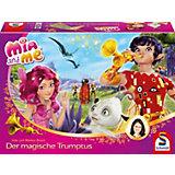 Mia and Me, Der magische Trumptus
