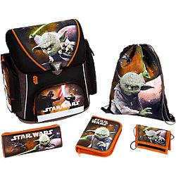 Школьный ранец с наполнением, Star Wars