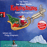 CD Der Drache Kokosnuss feiert Weihnachten