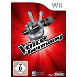 Wii The Voice of Germany (Standalone)