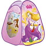 Pop Up Spielzelt Princess