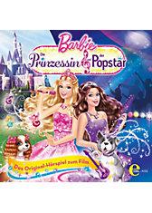 CD Barbie - Die Prinzessin und der Popstar zum Film