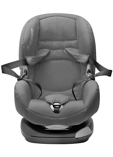 Auto-Kindersitz Priori XP, Walnut Brown, 2015
