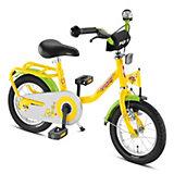 PUKY Fahrrad Z 2, 12,5 Zoll, gelb