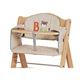 Sitzverkleinerer Comfort für Treppenhochstühle, bear
