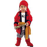 Kostüm Freibeuter Pirat