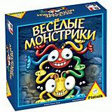 """Игра """"Веселые монстрики"""", Piatnik"""