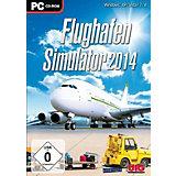 PC Flughafen Simulator 2013