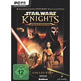 PC Star Wars - Knights of the Old Republic Collection