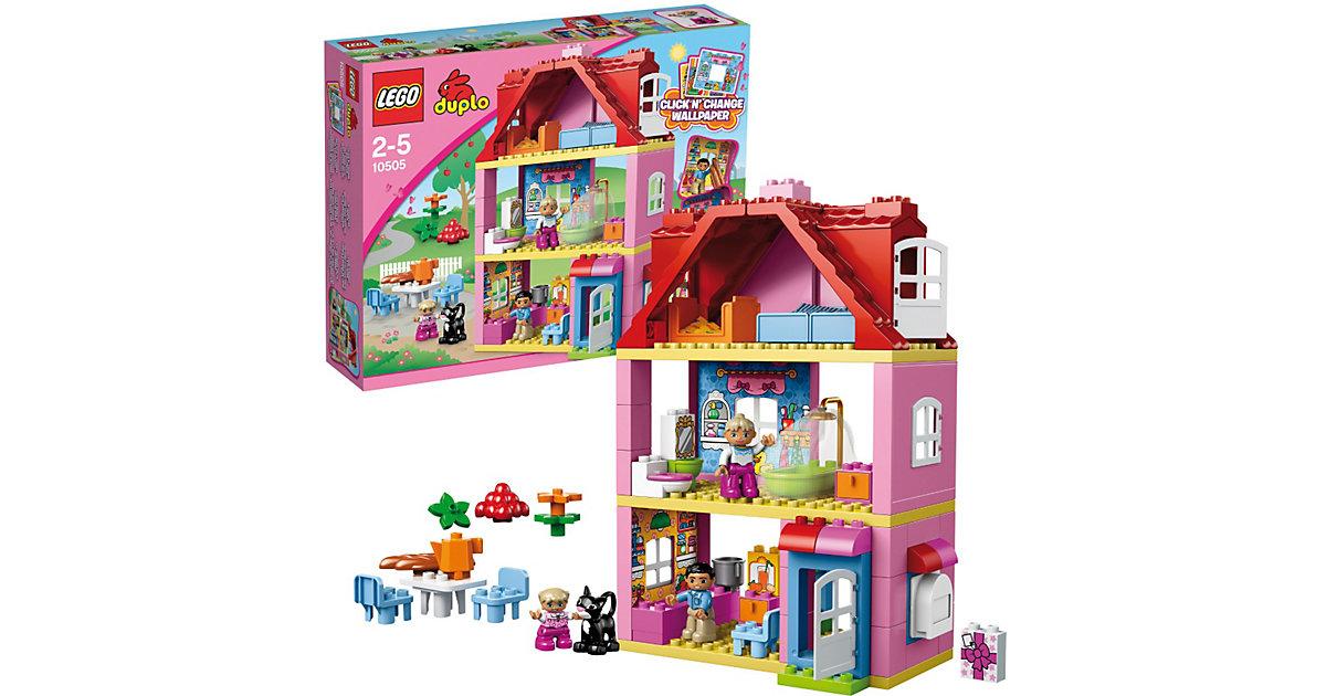 Natale 2016: Lego 10505 La Casa Rosa al miglior prezzo
