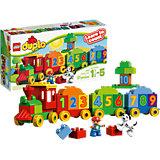 LEGO DUPLO 10558: Считай и играй