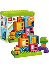 LEGO 10553 DUPLO: Bau- und Spielwürfel