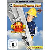 DVD Feuerwehrmann Sam - Der Retter von Pontypandy (Staffel 7 Teil 4)