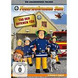 DVD Feuerwehrmann Sam - Tag der offenen Tür (Staffel 7 Teil 5)