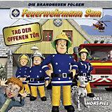 CD Feuerwehrmann Sam - Tag der offenen Tür Hörspiel (Staffel 7 Teil 5)