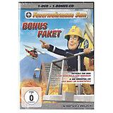DVD Feuerwehrmann Sam - Bonus Box (DVD + CD)