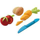 HABA 7307 Biofino Bunte Gemüsemischung