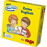 HABA Mini-Ratz Fatz Englisch