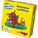 HABA Mini-Ratz Fatz Buchstaben