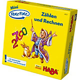 HABA Mini-Ratz Fatz Zählen und Rechnen