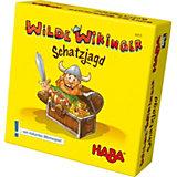 HABA Wilde Wikinger - Schatzjagd