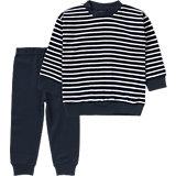 LIVING CRAFTS Schlafanzug für Jungen Organic Cotton
