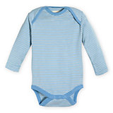 LIVING CRAFTS Baby Body für Jungen Organic Cotton