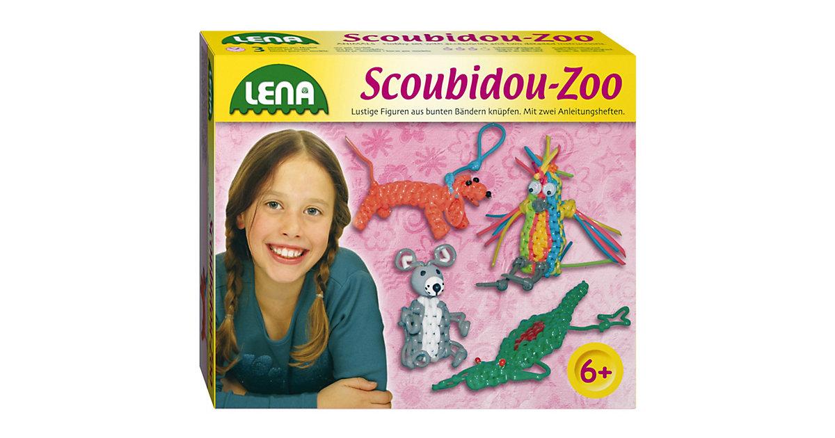 Scoubidou-Zoo
