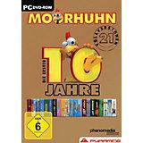 PC Moorhuhn - Die ersten 10 Jahre