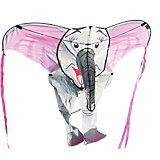 Drachen  3D Elefant