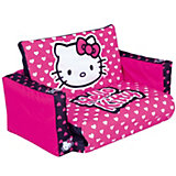 Aufblasbares Sofa, Hello Kitty