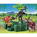 PLAYMOBIL® 5273 WWF - Zoologin bei Okapis und Gorillas
