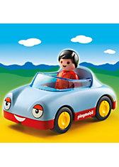 PLAYMOBIL® 6790 1-2-3: Cabrio