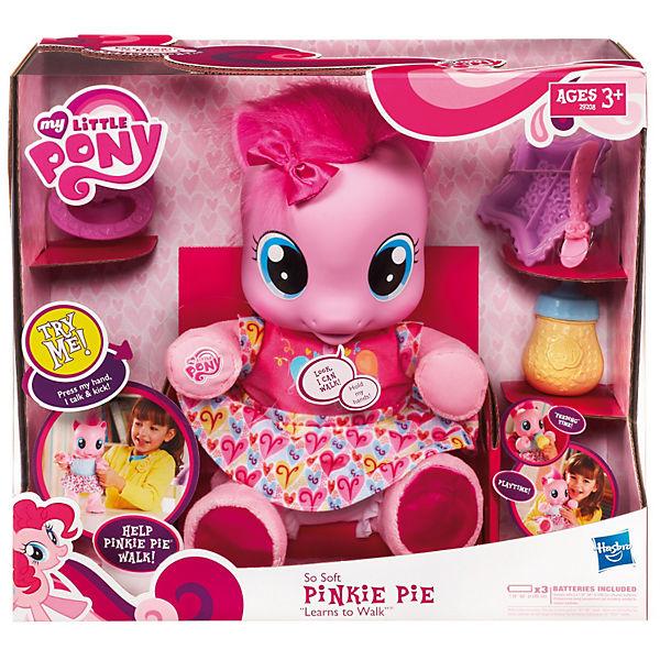 Пинки пай, My little Pony