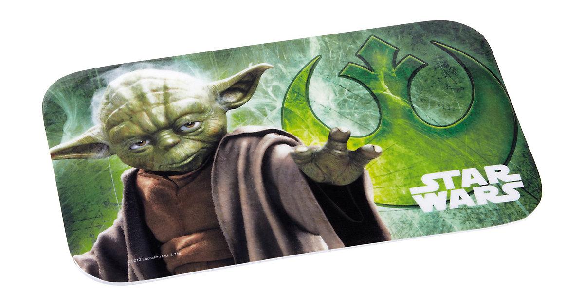 Brettchen Star Wars ´´Yoda´´